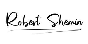 Robert shemin